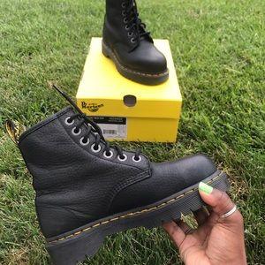 Dr. Martens 7B10 Platform Boot